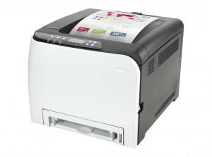 Принтер_Aficio SP C250DN (407520)