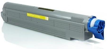 Тонер TONER-Y-ES9410/PRO9420WT (44036025)