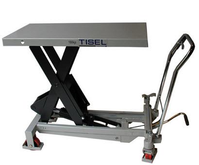 Tisel HT50