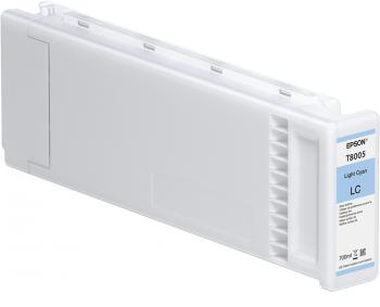 Картридж Epson T800500 Light Cyan UltraChrome PRO
