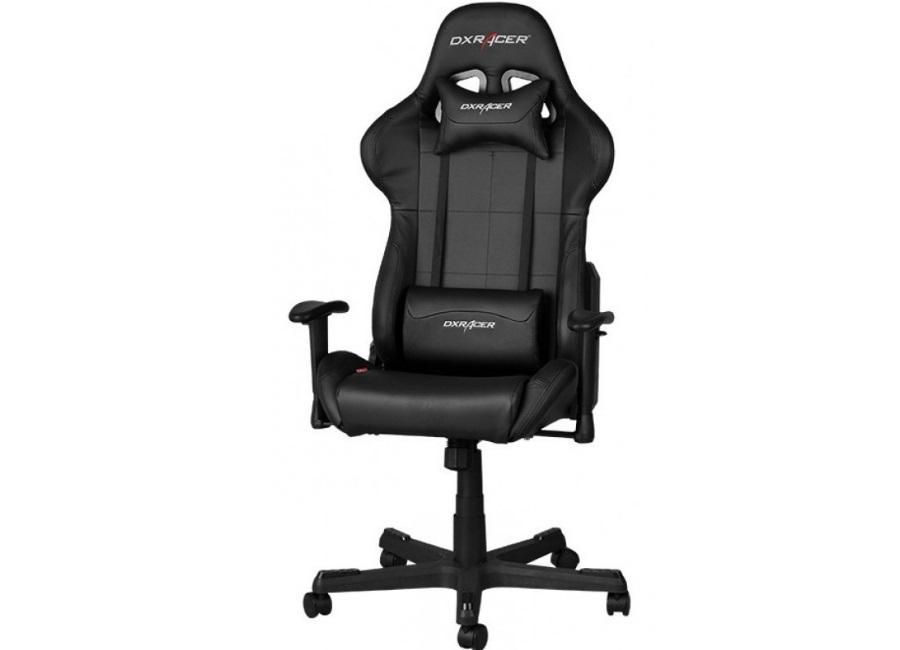 Игровое компьютерное кресло OH/FD99/N компьютерное кресло dxracer oh is133 n ft