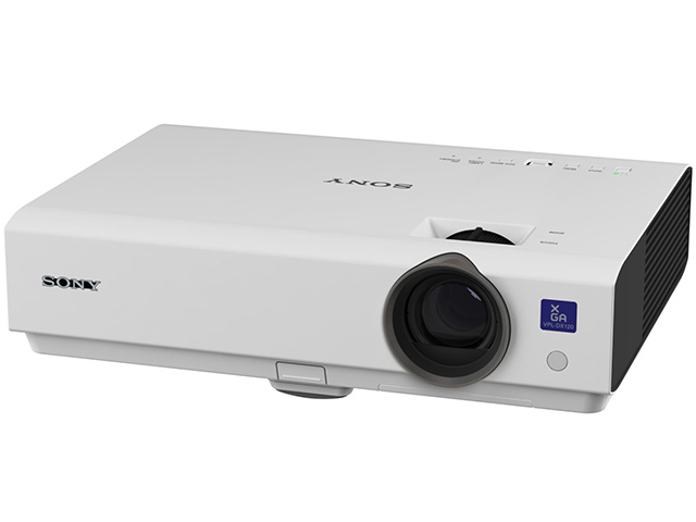 Проектор_Sony VPL-DX120 Компания ForOffice 23100.000