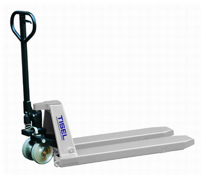 Tisel T50 (для сверхтяжелых грузов)