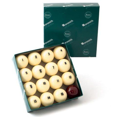 Комплект шаров Premier (60.3 мм) цены онлайн