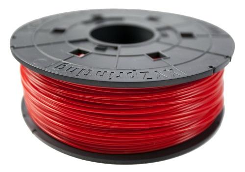 Пластик ABS XYZ RF10XXEU03B красный