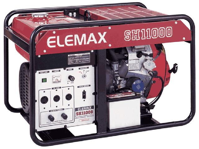 Elemax SH 11000