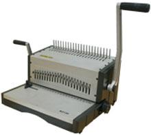 Переплетчик на пластиковую пружину_Office Kit B2130
