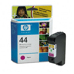 Картридж HP Inkjet Cartridge Magenta (51644M) c3174 40011 hp designjet 330 430c 450ca 455ca 488ca spindle end cap 2 inch compatible new
