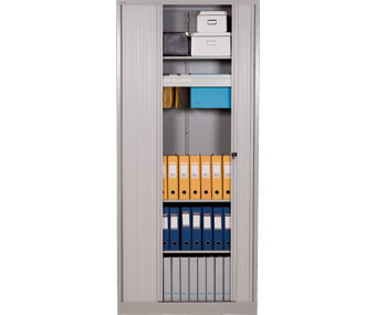 Металлический шкаф_Bisley AST-87 K Компания ForOffice 45700.000