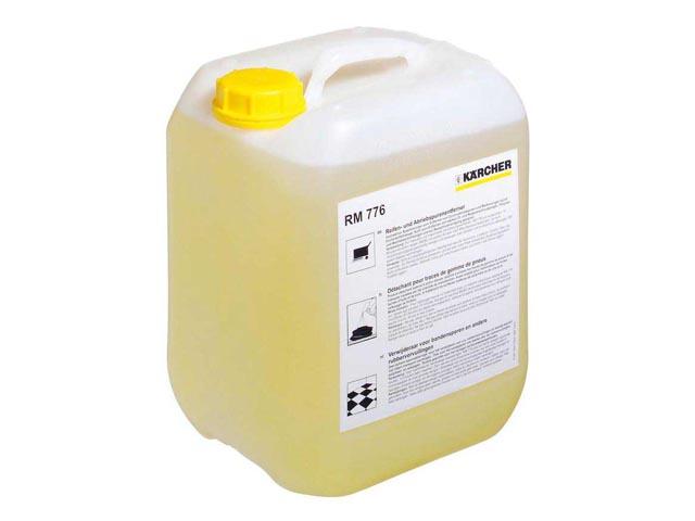 Karcher RM 776 Моющее средство для мытья полов Компания ForOffice 2490.000