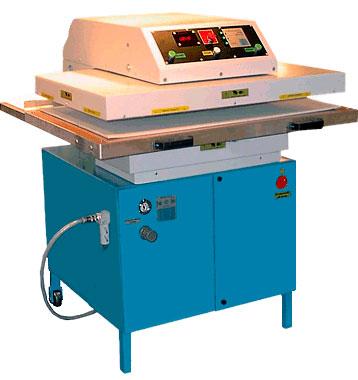 Купить Плоский термопресс Schulze BIGomatic 5880 в официальном интернет-магазине оргтехники, банковского и полиграфического оборудования. Выгодные цены на широкий ассортимент оргтехники, банковского оборудования и полиграфического оборудования. Быстрая доставка по всей стране
