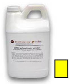 Связующая жидкость zb60 желтая