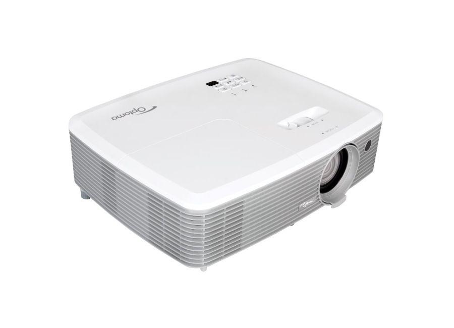 EH345 (Full 3D) xgimi h1 dlp проектор 1920x1080 full hd затвора 3d поддержка 4k видеопроектора android 5 1 bluetooth wifi домашний кинотеатр beamer