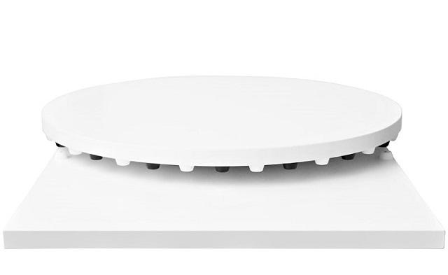 "3D-Space поворотный стол M-70-48 ""Плюс"" для 3D-фото"