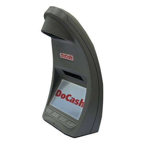 DVM Lite D детектор валют docash mini ir dvm mini grey