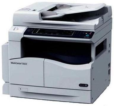 Xerox WorkCentre 5022DN (WC5022DN)