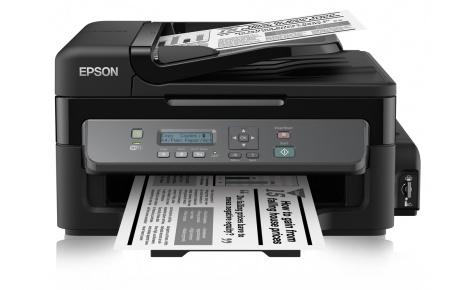 Epson M205 (C11CD07401) принтер струйный epson l312