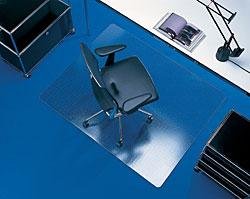 Прозрачный напольный коврик_RS-Office 11-150-O Компания ForOffice 5208.000