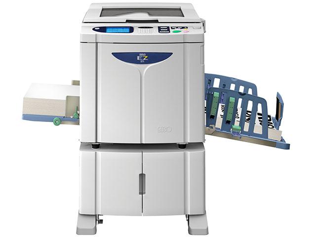 Купить Ризограф (дупликатор) Riso EZ 571 (S-7175E) в официальном интернет-магазине оргтехники, банковского и полиграфического оборудования. Выгодные цены на широкий ассортимент оргтехники, банковского оборудования и полиграфического оборудования. Быстрая доставка по всей стране