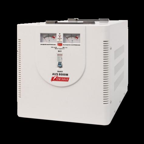 Стабилизатор напряжения_Powerman AVS 8000M