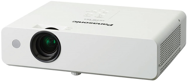 PT-LW362E проектор panasonic pt vw345n