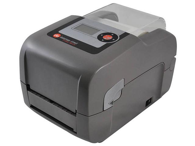 Принтер этикеток_Datamax E-4206P (TT) термотрансферный