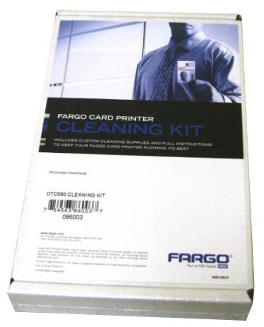 Чистящий комплект Fargo 89200