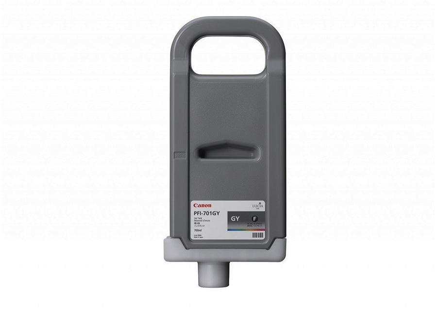 PFI-701GY Grey700 мл (0909B005)