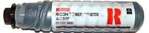 Тонер Ricoh 1270D (MP201)