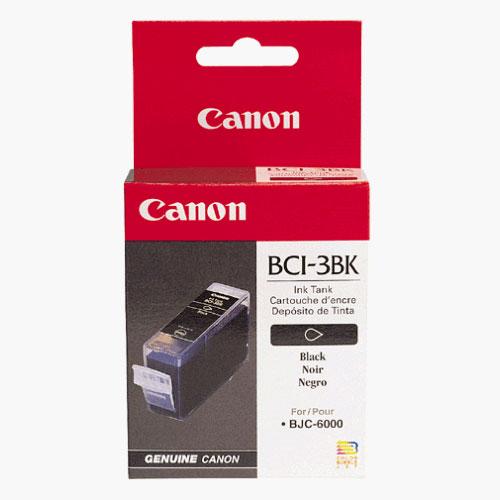 цена Чернильница CAN BCI-3Bk