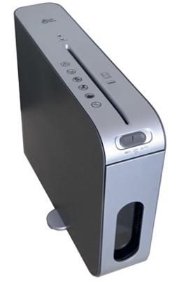 Шредер_ProfiOffice Piranha 106 CC Plus (4x42 мм) Компания ForOffice 3697.000
