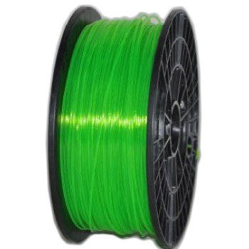 Пластик ABS флюорисцентно-зеленый Компания ForOffice 1000.000