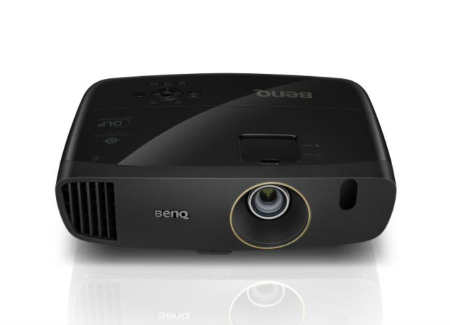 W2000+ benq w2000 кинотеатральный проектор