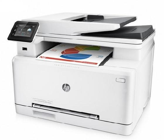 HP LaserJet Color Pro M274n (M6D61A)