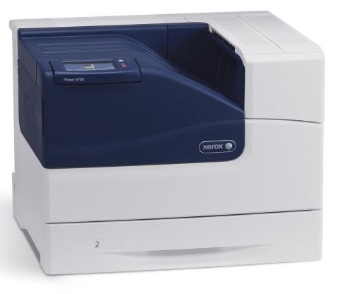 Принтер_Phaser 6700N