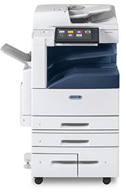 Купить Многофункциональное устройство (МФУ) Xerox AltaLink C8035 с тандемным лотком в официальном интернет-магазине оргтехники, банковского и полиграфического оборудования. Выгодные цены на широкий ассортимент оргтехники, банковского оборудования и полиграфического оборудования. Быстрая доставка по всей стране