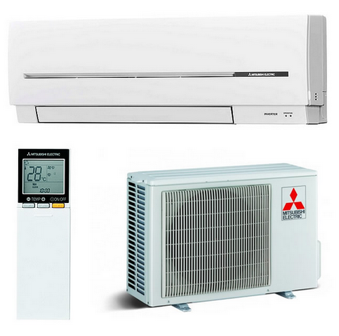 Настенная сплит-система Mitsubishi Electric MSZ-SF35VE/MUZ-SF35VE