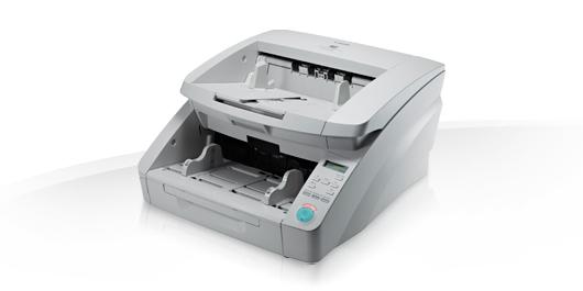 Сканер Canon DR-7550C (3623B003)