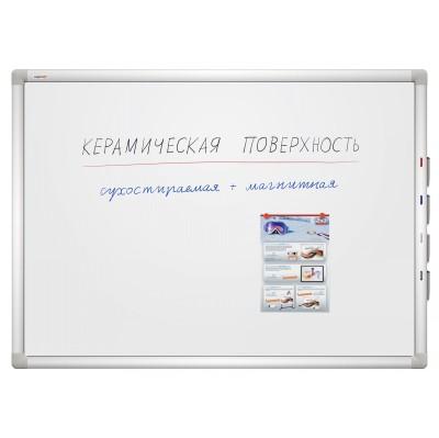 Интерактивная доска_2x3 Esprit TIWEMT80 с активным лотком