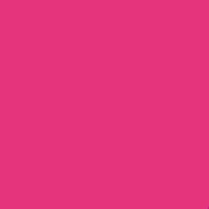 Пленка для термопереноса на ткань Upperflok темно-розовая  509