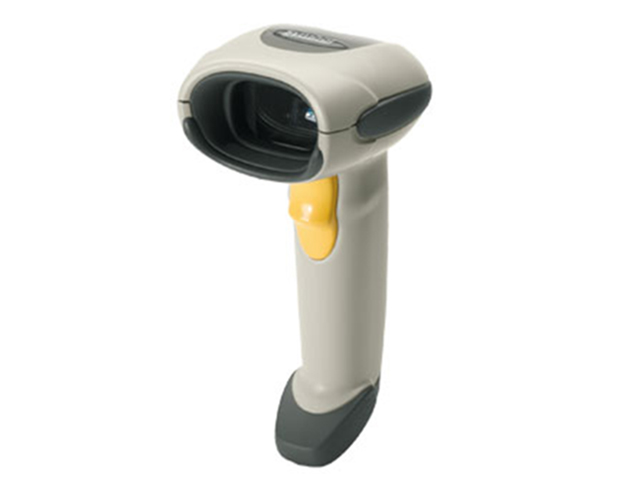 Ручной сканер штрих-кода_Symbol DS6708 SR с кабелем USB Компания ForOffice 16286.000