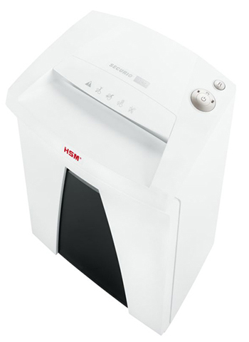 Шредер HSM Securio B 24 (5.8 мм)