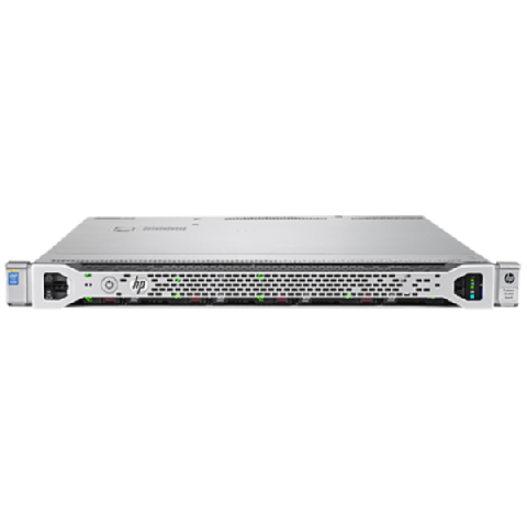 HP Proliant DL360 Gen9 K8N32A