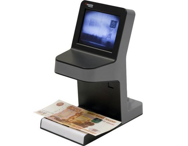 Детектор валют Cassida UNO plus