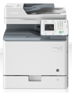 Canon imageRUNNER C1225iF (9548B007)