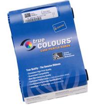 Картридж Zebra TrueColours YMCKO для полноцветной печати 800017-240