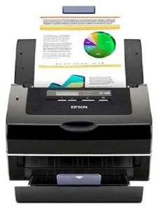 Сканер_Epson GT-S85N