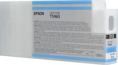 Картридж Epson C13T596500
