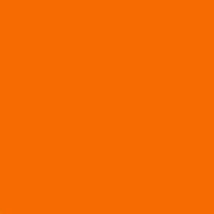 Пленка для термопереноса на ткань Poli-Flex Premium Orange 415