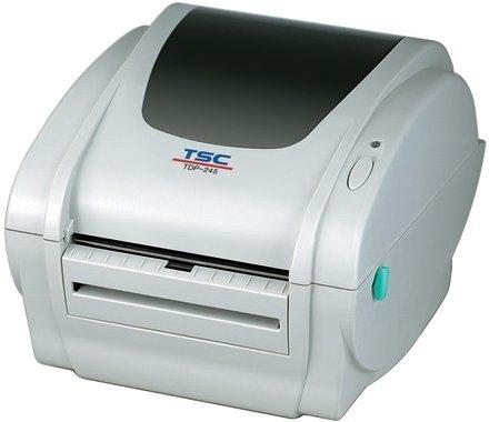 Принтер этикеток TSC TDP-247 PSUT (с отделителем)